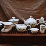 Ресторан Чайная лодка - фотография 1