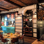Ресторан Фая - фотография 2