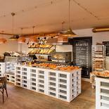 Ресторан Европейская пекарня - фотография 3