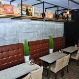 Ресторан Дым и мясо - фотография 4