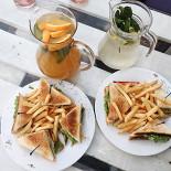 Ресторан Lavka - фотография 4