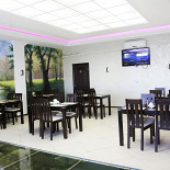 Ресторан Бриз - фотография 3