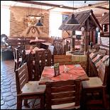 Ресторан Белая лошадь - фотография 5