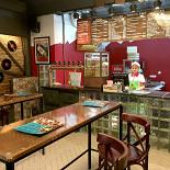 Ресторан Levon's Highland Cuisine - фотография 2