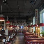 Ресторан Duckstar's - фотография 1
