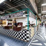 Ресторан Фуд-корт «Экомаркет» - фотография 5 - Кофейня Cezve Coffee