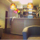 Ресторан Komfort - фотография 4