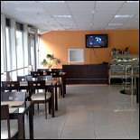 Ресторан Натали - фотография 4