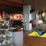 Ресторан Roof Café - фотография 2