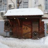 Ресторан Старая телега - фотография 3