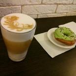 Ресторан Coffeebook - фотография 4