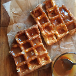 Ресторан Wafflestory - фотография 2