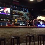 Ресторан Jimi Club - фотография 1