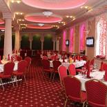 Ресторан Империя - фотография 2 - Восточный зал на 300 персон