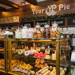 Ресторан Your Pie Backery - фотография 2