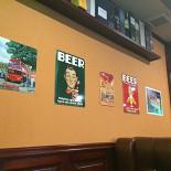 Ресторан The Booze - фотография 3