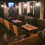 Ресторан Wow Moscow Lounge - фотография 2