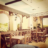Ресторан Мельница - фотография 1