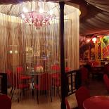 Ресторан Карефана - фотография 1 - Интерьер