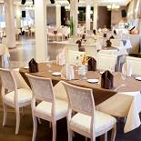 Ресторан 40-й меридиан Арбат - фотография 5