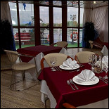 Ресторан Теплоход «Санта Мария» - фотография 3