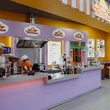 Ресторан Наш пончик - фотография 2