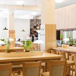 Ресторан Кухня Полли - фотография 1