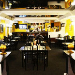 Ресторан Театральная площадь - фотография 1 - Основной зал на 40 человек