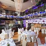 Ресторан La Marée - фотография 1 - Интерьер первого этажа