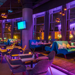 Ресторан Крыша-бар - фотография 2