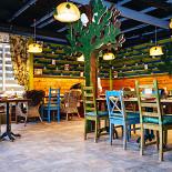 Ресторан Андерсон в Таганском парке - фотография 1