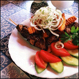 Ресторан Ором - фотография 4