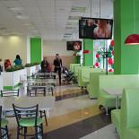Ресторан Космос - фотография 2