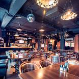 Ресторан Бумага - фотография 3
