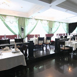 Ресторан Восточная ночь - фотография 2