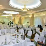 Ресторан Золотой зал - фотография 6