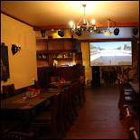 Ресторан Лаборатория живого пива - фотография 3