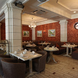 Ресторан Вилла Тоскана - фотография 2