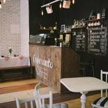 Ресторан Esperanto - фотография 5