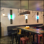 Ресторан Bite Mexgrill - фотография 1
