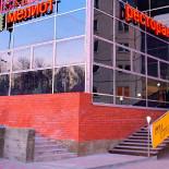 Ресторан Король Густав - фотография 1