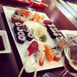 Ресторан Yokoso - фотография 4