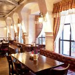Ресторан Budweiser Budvar Zlata Husa - фотография 4