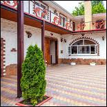 Ресторан Пандок - фотография 2