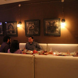 Ресторан Kopenhagen Bar - фотография 1