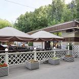 Ресторан Маска - фотография 6