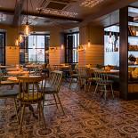 Ресторан Ромбаба - фотография 1