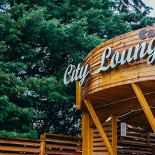 Ресторан City Lounge - фотография 1
