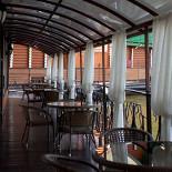 Ресторан Усадьба банная - фотография 1