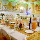 Ресторан Уютный уголок - фотография 4